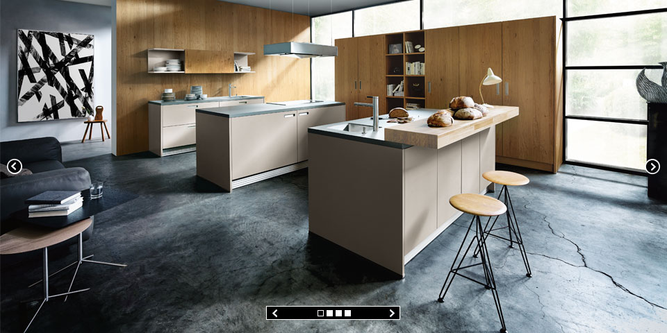 Meisterkuchen Beckermann Designer Kuche Next Kuchen Feeling Nx502